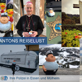 Antons Reise Coulage